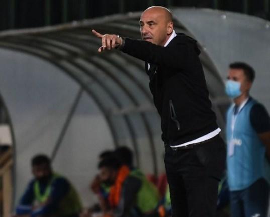 Тренерот на Шкендија: На Тотенхем ќе мислиме од утре, сега да се радуваме