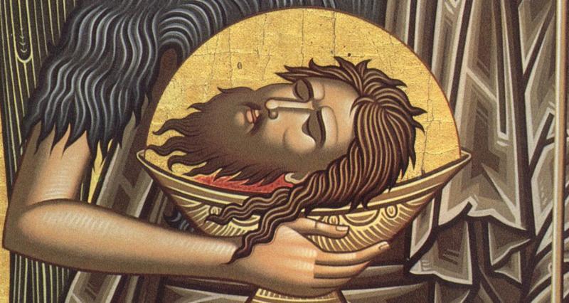 Денеска е тежок празник: Не треба да се јадат овие работи кои потсетуваат на крвта на светителот и задолжително се пости