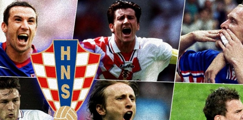 Тешко дека некогаш ќе се повтори: Oва е најдобриот тим на Хрватска во историјата