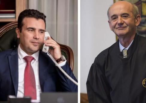 """Велеше """"јас немам проблем со тоа"""": Заев """"заборави"""" дека самиот побара опозицијата да го предлага Јавниот обвинител"""