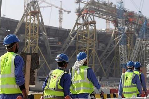 Во пресрет на Светското првенство во фудбал: Катар целосно го ослободува пазарот на трудот