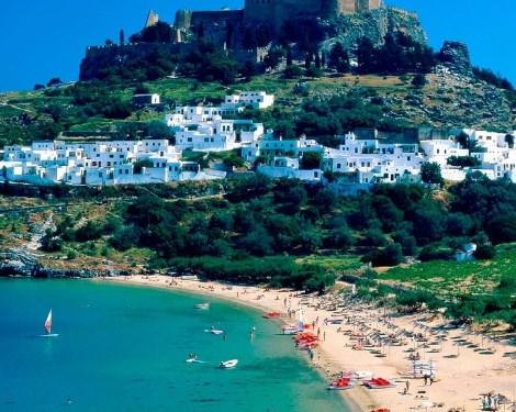 Крит го стресе силен земјотрес