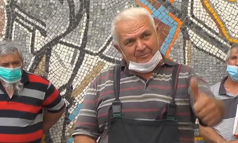 Лозарите се заканија: Грозјето ќе го истуриме пред куќата на Заев