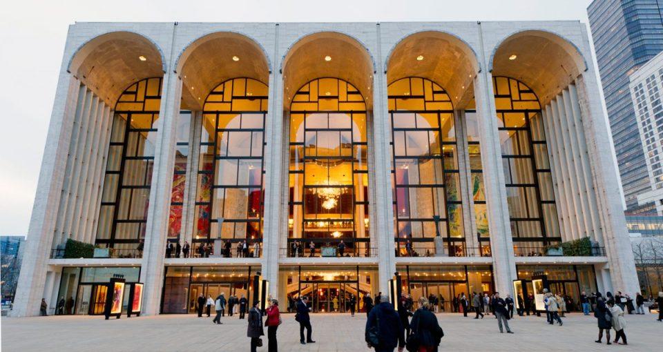 Њујоршката опера Метрополитен ја откажа цела сезона