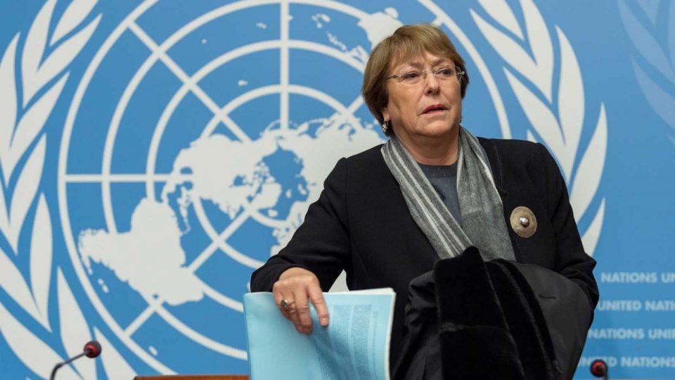ОН ја повикуваат Русија да започне непристрасна истрага за Навални