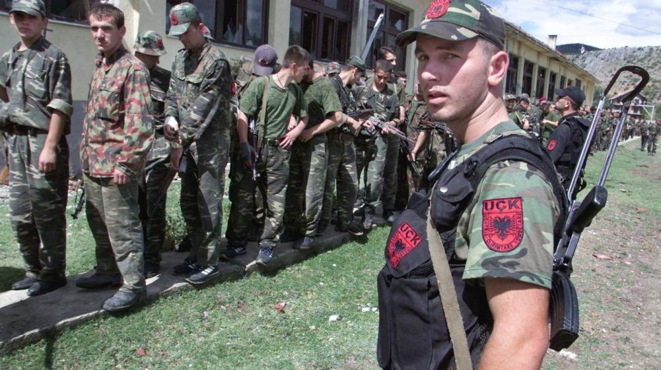 Ветераните на ОВК незадоволни, најавуваат протести