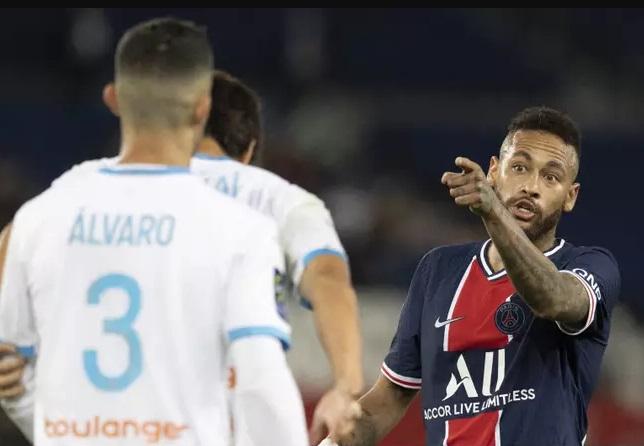 На Нејмар му се заканува казна од седум натпревари