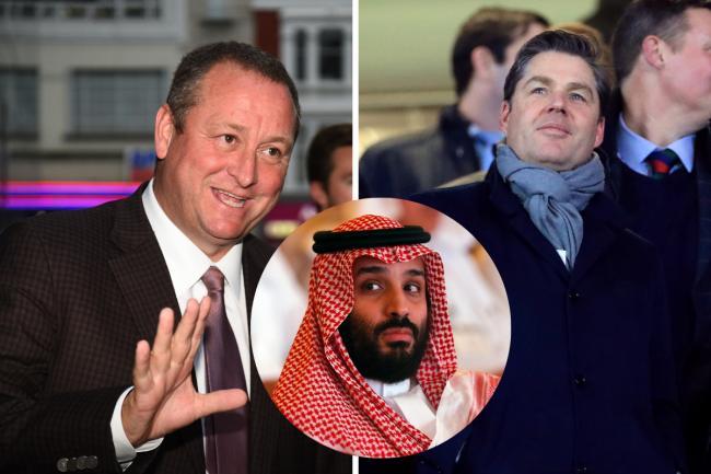 Премиер лигата не даде дозвола да биде продаден Њукасл на саудиски инвеститори