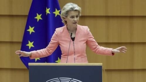 Фон дер Лајен: Договорот за Брегзит не може да се промени