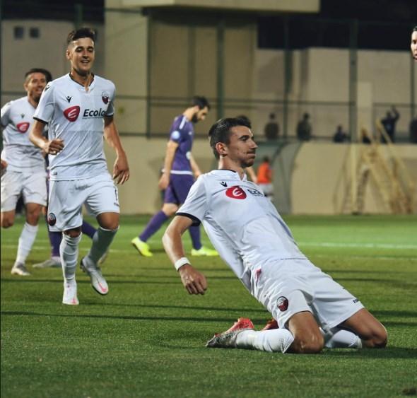 """1-5 на """"Градски"""":Вардар одмана не претрпел ваков пораз од Шкендија"""