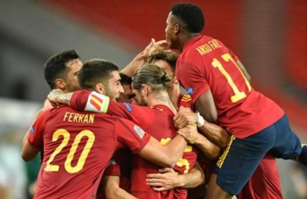 Лига на нации: Германија само до бод, Турција поразена од Унгарија
