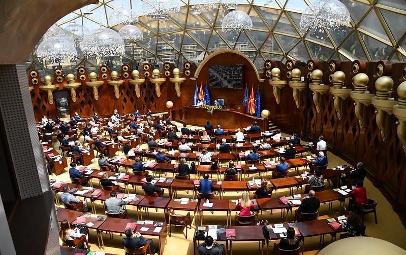 Денеска пратениците треба да решат дали фирмите ќе добијат помош за исплата на плати