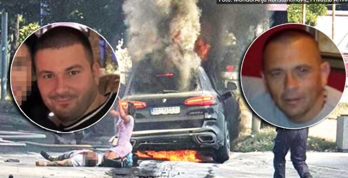Српскиот криминалец што беше разнесен во својот џип имал автоплац како параван за бизнисот со кокаин