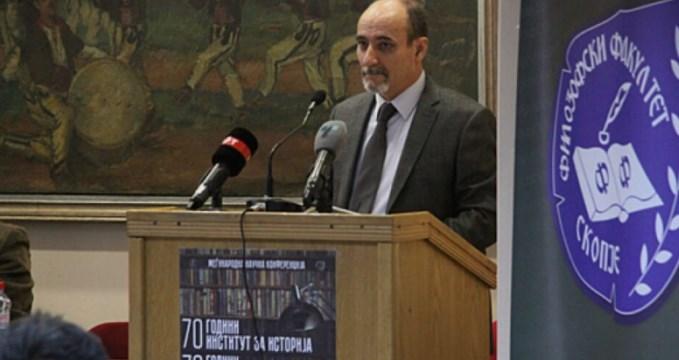 Ѓоргиев: Бугарија се обиде проблемот со Гоце Делчев да го претстави како европски спор, но не им помина во ЕУ