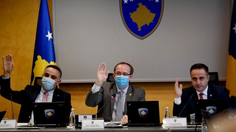 Косовската Влада основа Канцеларија за помош на граѓаните од Прешевската Долина