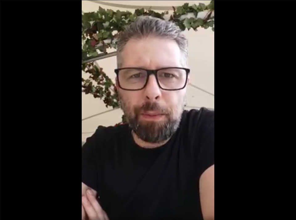 Битолчанец кој живее во Нов Зеланд бара помош од МНР на Македонија