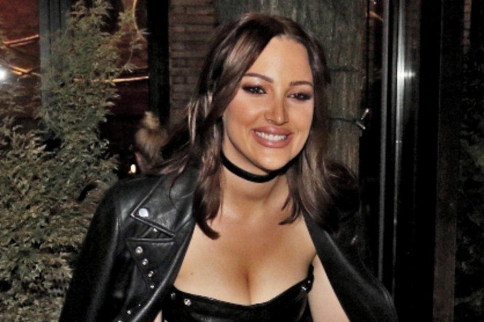 Александра Пријовиќ: Нема да поминам како Тања Савиќ, го избрав вистинскиот маж