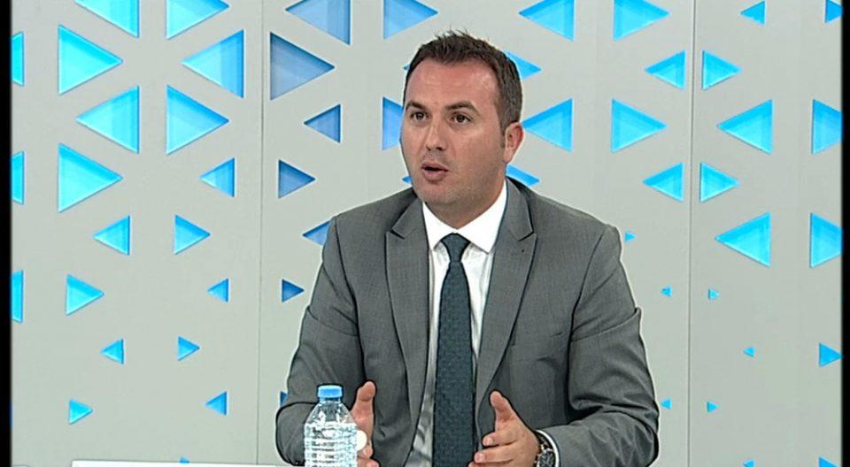 Адеми: Нема да го признаам резултатот од пописот ако Албанците се под 20 отсто