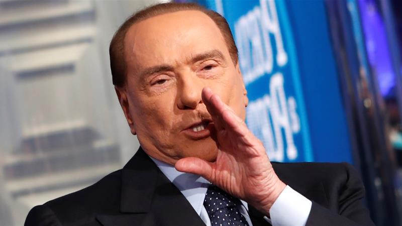 Берлускони излезе од болница