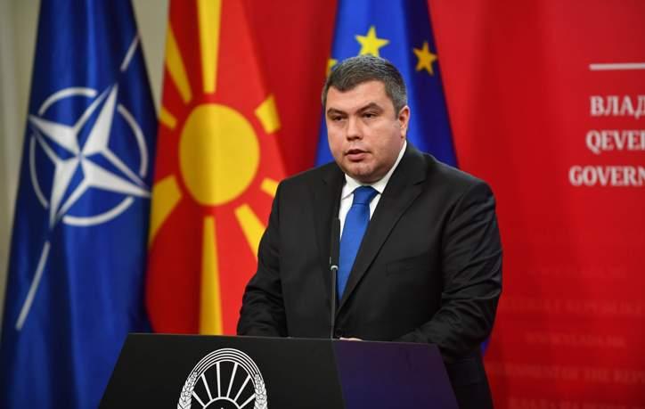 Маричиќ: Неопходна е брза дигитализација на судството за да продолжат постапките и во време на пандемија