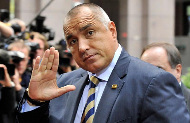Бојко Борисов: Негативен сум на Ковид-19 и можам да го пречекам премиерот Заев