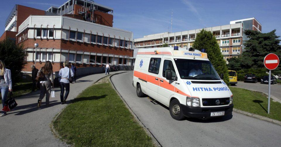 Кобна грешка на медицински сестри, му инјектирале дезинфикационо средство на пациент