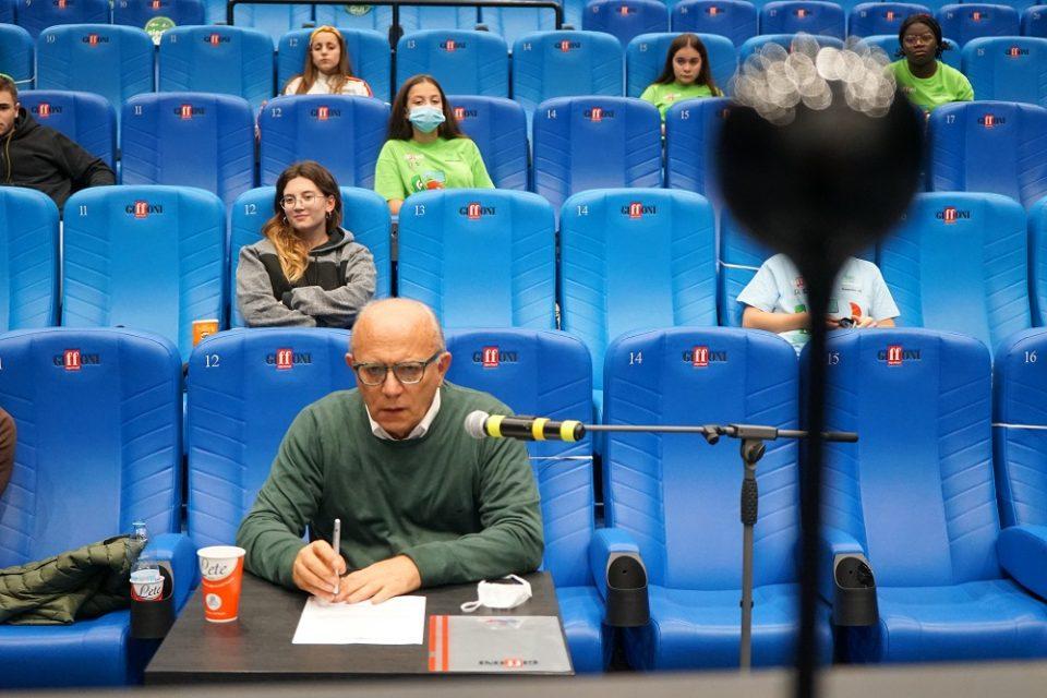 """Клаудио Губитози: На """"Џифони"""" не е важно од каде сте, туку што сакате да бидете"""