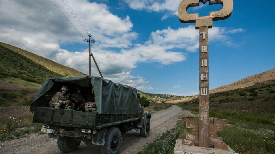Нoви искри околу Нагорно Карабах: Азербејџан обвини дека Ерменија распоредила војска во тампон-зоната
