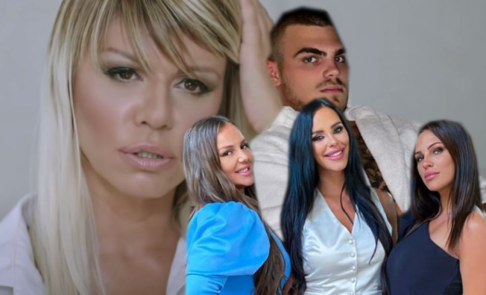Младиот Тони ја отпиша Дара, па ѝ се фрли на сестрата на Богдана Ражнатовиќ?