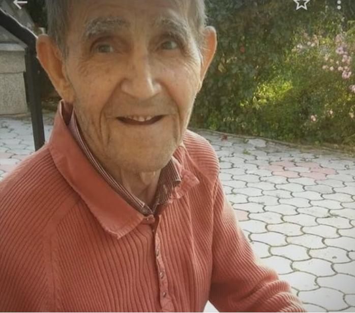 Дедо Крсто е пронајден и вратен дома