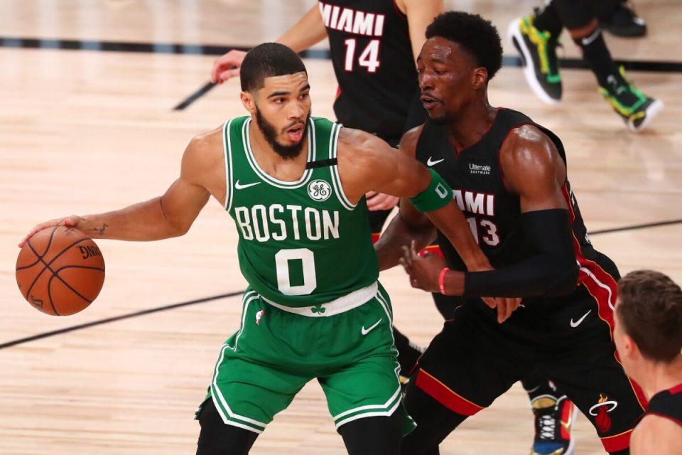 Мајами убедлив за останување во живот во НБА плејофот