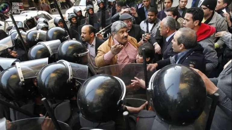 УНЕСКО: Нападите врз новинари зголемени за време на протестите ширум светот