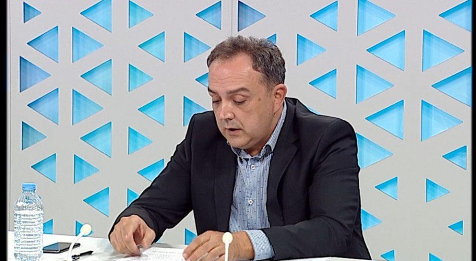 Менкиноски: Рускоска е обвинител на СДСМ која служи за политички прогон на луѓе од ВМРО-ДПМНЕ
