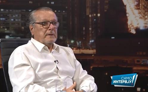 Костовски: НБРМ спротивно на законот ја испрати Еуростандард банка во стечај