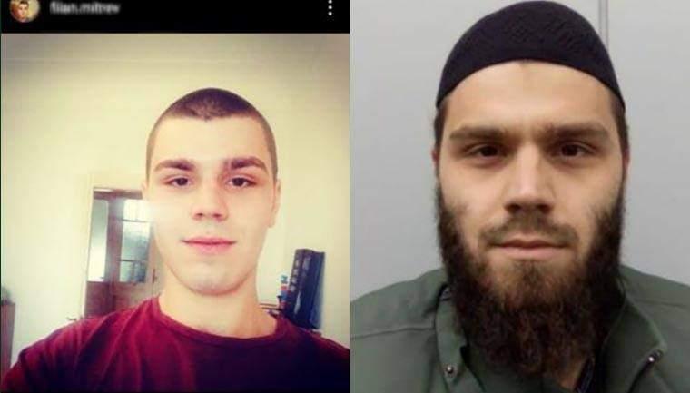 Жан Митрев се оградува од обвинетиот терорист во Германија: Тоа не е мојот син!