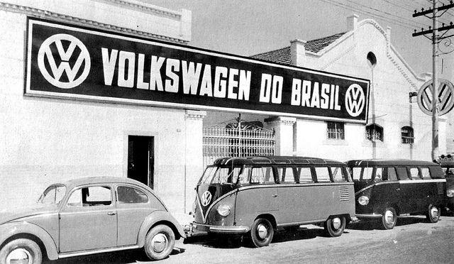 """""""Фолксваген"""" ќе плати отштета на свои работници во фабрика во Бразил за тортура од пред половина век"""