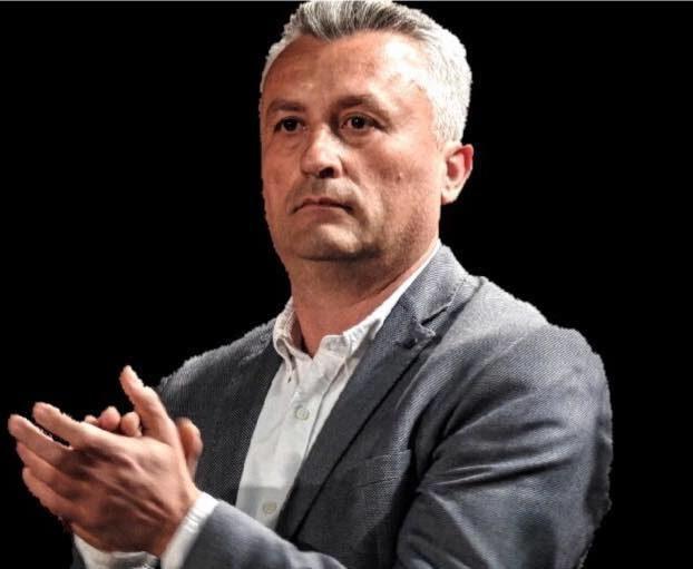 Сајкоски: Oстануваме на ставовите дека Гоце Делчев е Македонец и оти секој штетен договор се поништува и менува