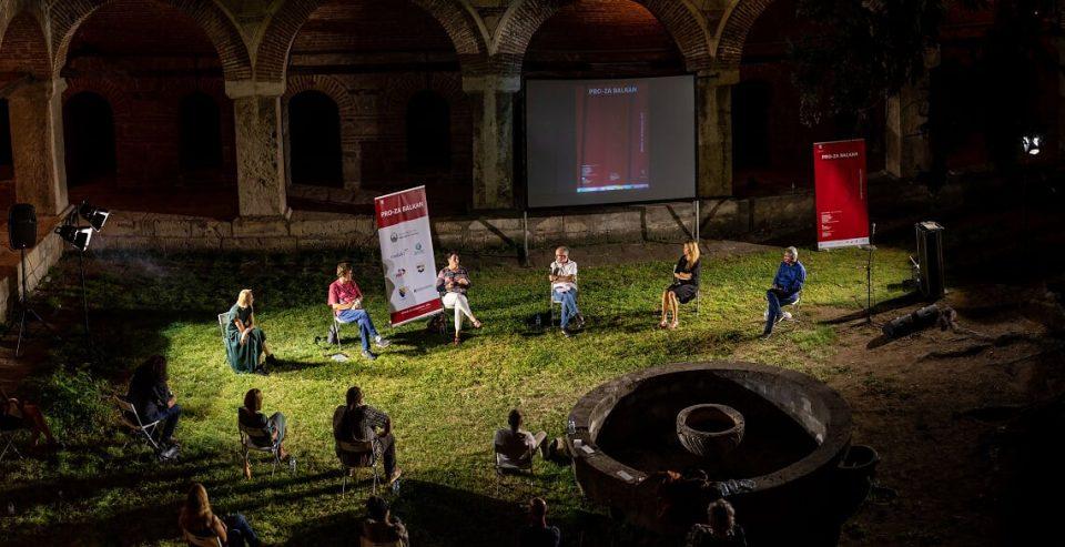 """На """"ПРО-ЗА Балкан"""" се разговараше за феминизмот, женското тело и идентитетот"""