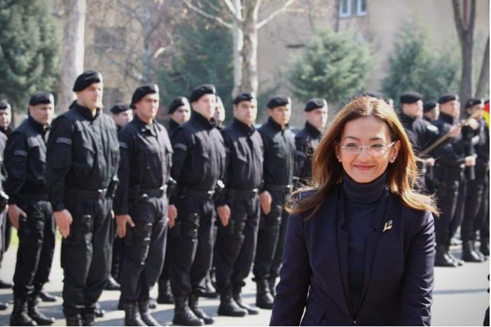 Трајановски: Јанкулоска е една од жртвите на политичкиот прогон кон ВМРО-ДПМНЕ