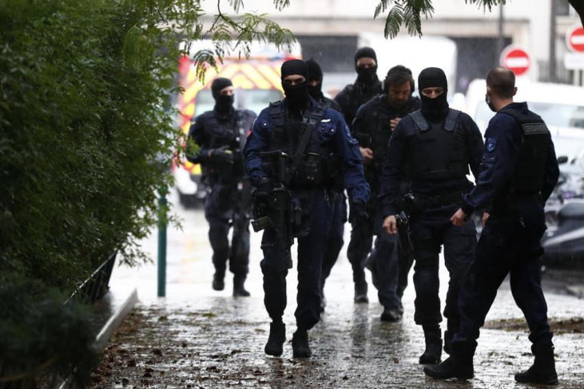 Напаѓачот кој избоде луѓе во Париз призна дека не можел да поднесе карикатури од пророкот Мухамед
