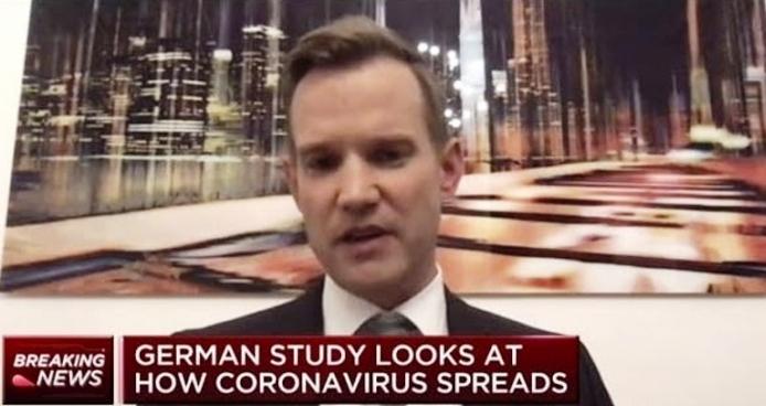 Водечки германски виролог: Борбата против Ковид-19 се претвора во масовна хистерија, мора да научиме да живееме со вирусот