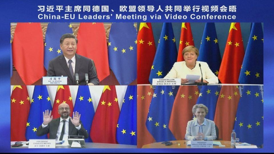 """Кина вели дека ќе потпише договор за инвестиции во ЕУ """"што е можно поскоро"""""""
