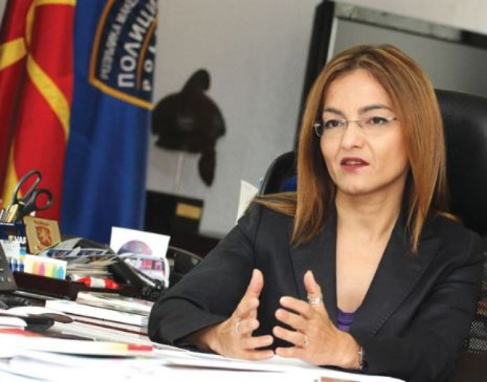 ВМРО-ДПМНЕ: Јанкуловска е жртва на политичка пресметка и нарачка на мафијашот Заев со опозицијата