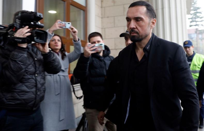 Кичеец на 12 октомври оди во затвор