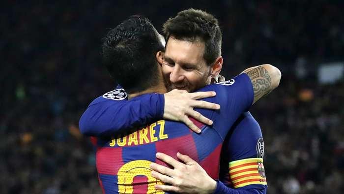 Меси ја критикуваше Барселона поради заминувањето на Суарез со емотивна објава на Инстаграм