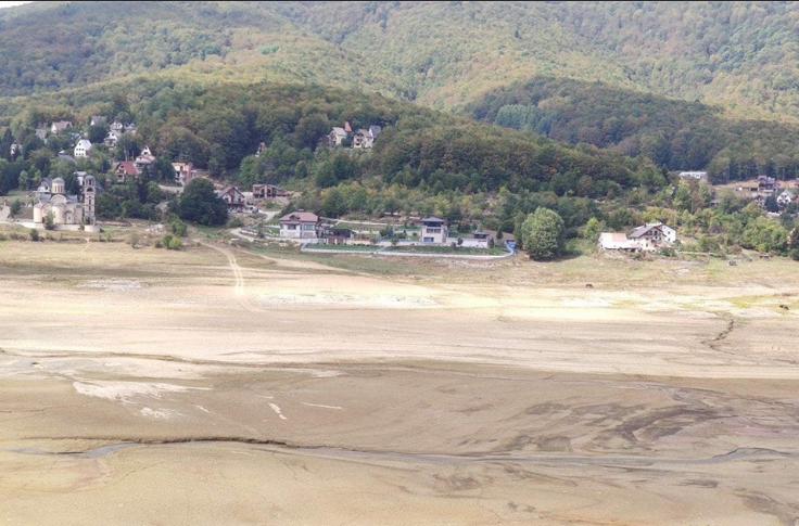 Езерата ни исчезнуваат пред наши очи: Ни се заканува вистинска еколошка катастрофа