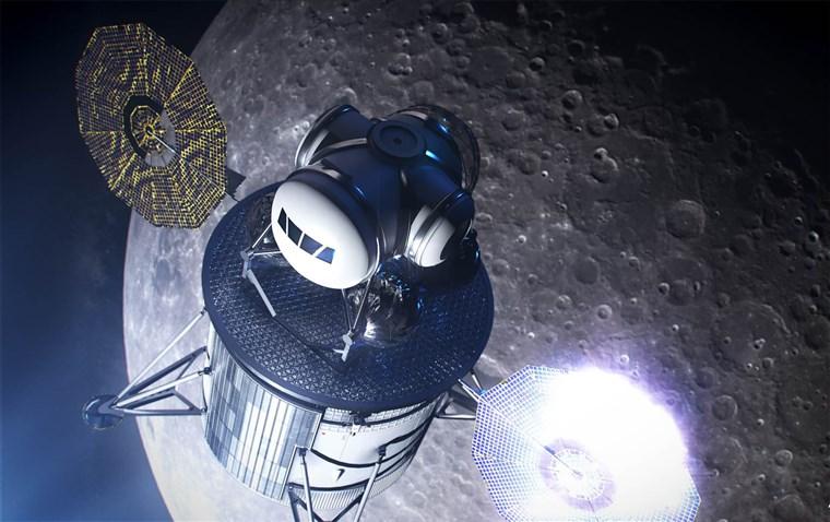 """Вселенската мисија """"Артемис"""" во опасност: Нивото на радијација на Месечината е алармантно високо"""