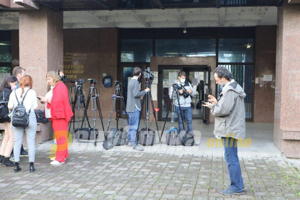 Ќе се зајакне регулативата за заштита на новинарите