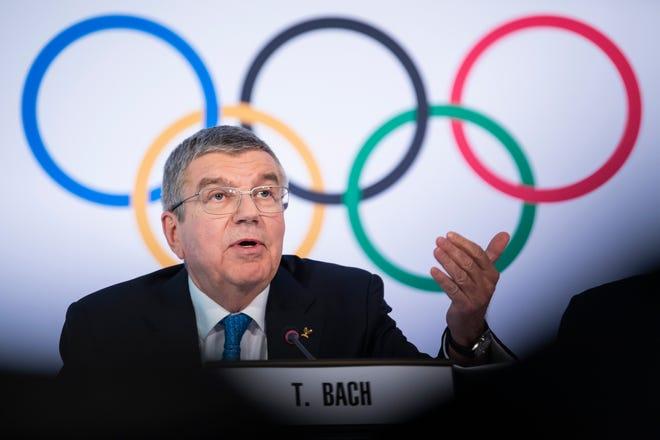 Олимписките игри во Токио ќе се одржат дури и без вакцини