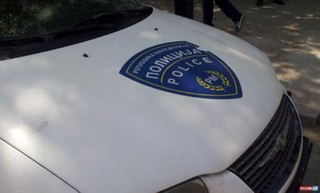 Маж од Тетово ја претепал поранешната сопруга